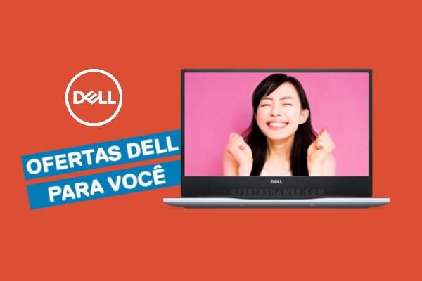 Promoção Dia da Informática Dell