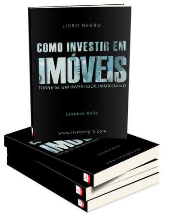 Ebook ensina como investir