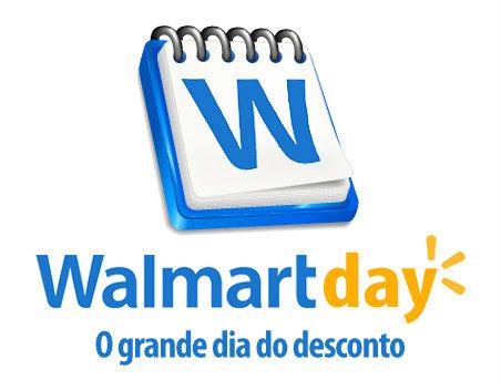 Walmart Day descontos