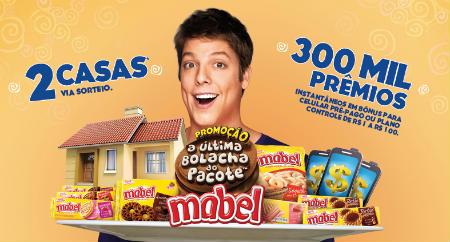 promoção mabel