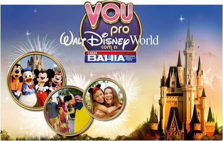 Promoção Casas Bahia