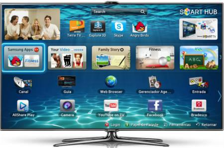 Buscapé sorteia 2 TVs