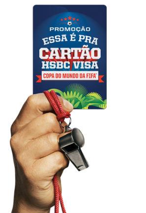Promoção HSBC