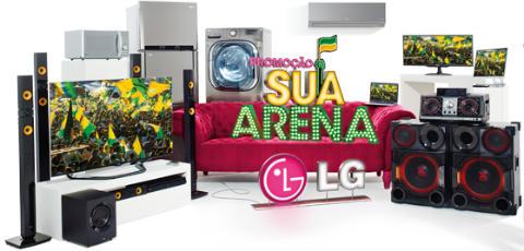 Sua Arena LG