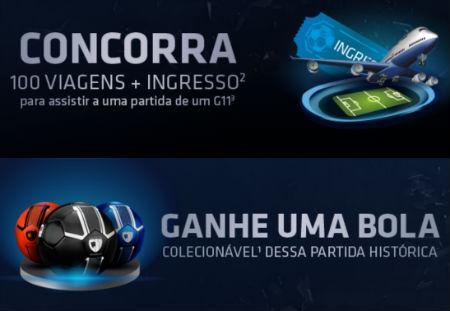 Promoção Galaxy 11 Samsung