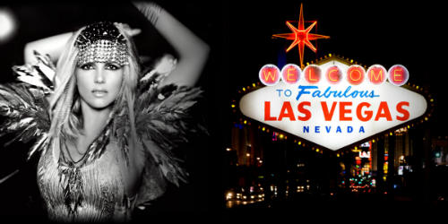 Promoção parabéns Britney Spears