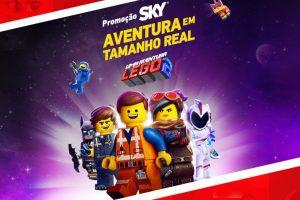 sky aventura lego