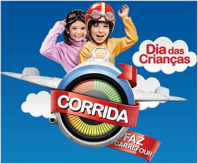 Dia das Crianças Carrefour