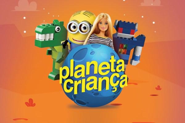 Promoção Lojas Americanas Planeta Criança