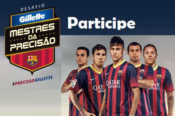 Desafio Gillette Barcelona