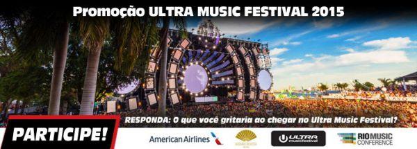 Promoção Ultra Music