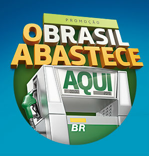 Promoção Petrobras Brasil