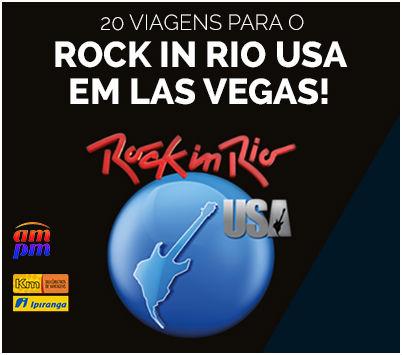 Promoção Ipiranga Rock
