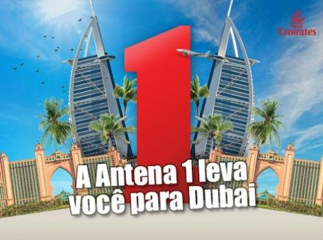 Promoção Antena 1