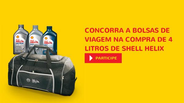 Promoção bolsas de viagem