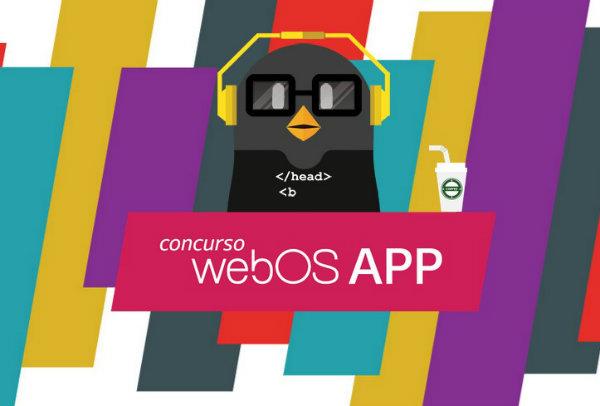 Concurso LG WebOS