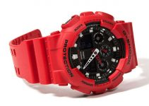 relogio casio g shock