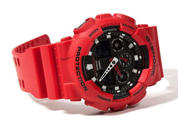 Relógios G Shock Casio
