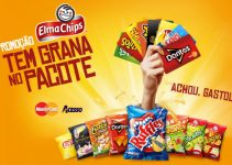 elma chips promocao