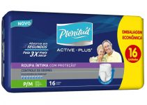 plenitud active plus fralda