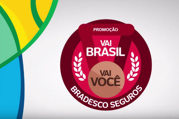 Promoção vai Brasil