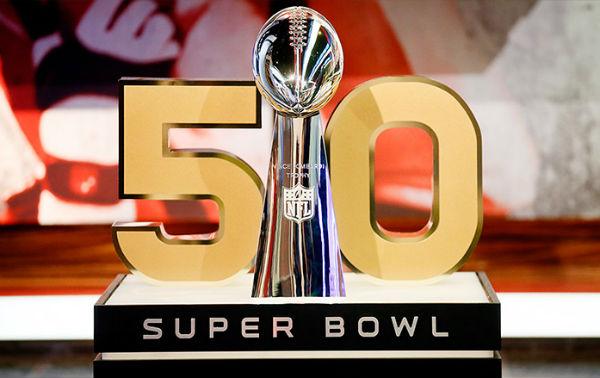 Super Bowl 50 São Francisco