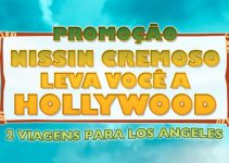 nissin cremoso los angeles