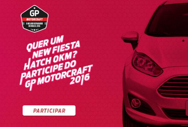 grande prêmio Motorcraft GP