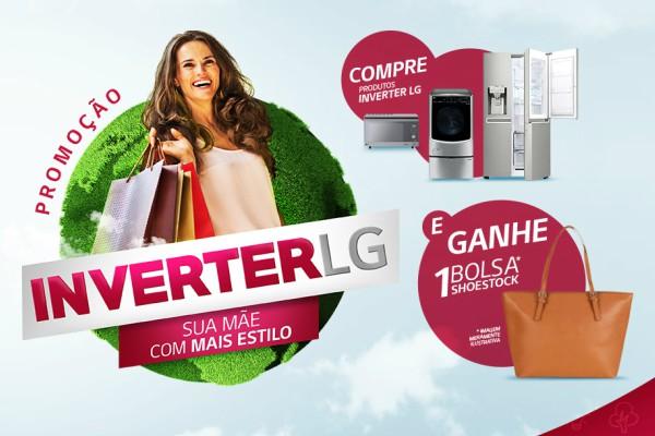 Promoção LG Inverter