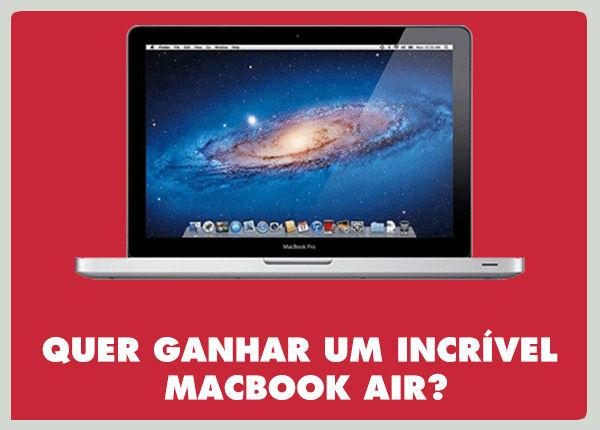 concurso kinoplex macbook air