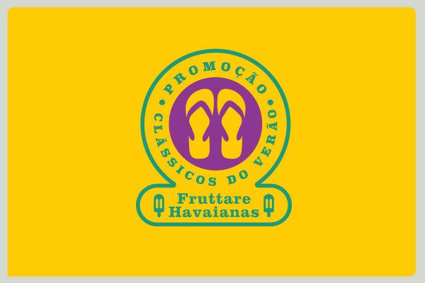 Promoção Fruttare Havaianas