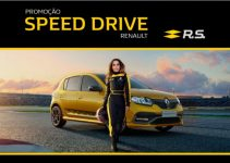speed drive renault