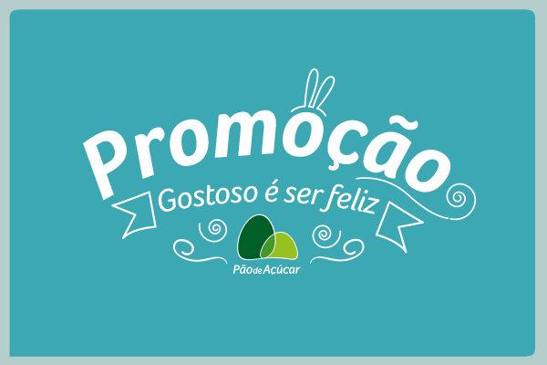 promoção pão de açúcar