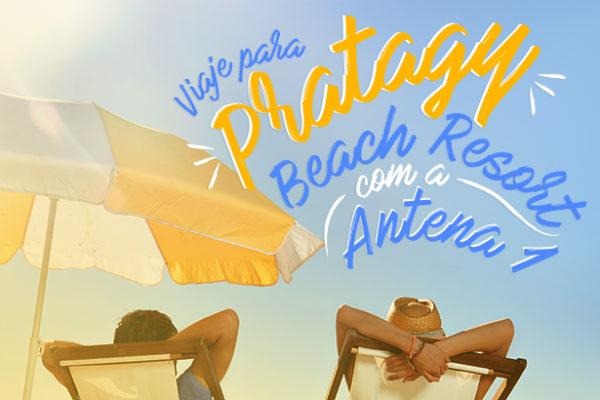 Promoção Pratagy Beach Resort