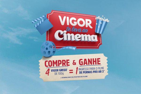 Promoção Vigor 2017