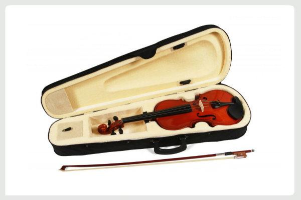 Promoção Musical Curitiba Violino