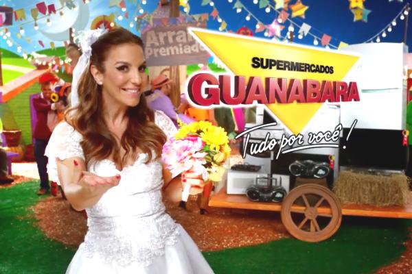 Arraiá Premiado Guanabara