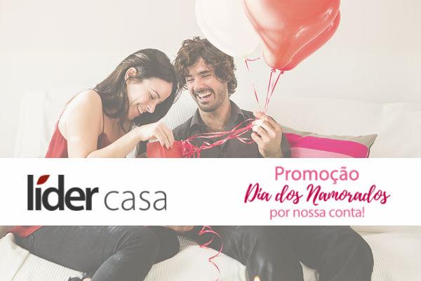 Promoção Líder Casa Namorados