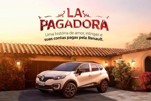 Promoção Renault 2017
