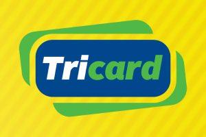 promoção cartão Tricard