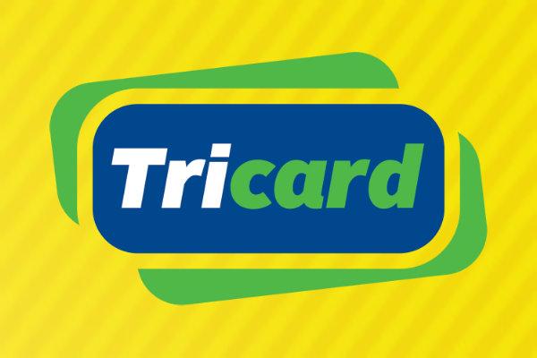 promoção cartão Tricard 2017