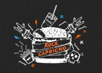 rock no capricho