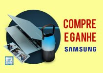 samsung notebook brinde
