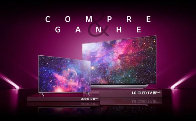 Oferta LG TV OLED