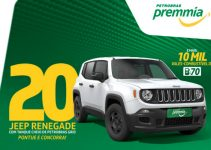 premmia jeep renegade