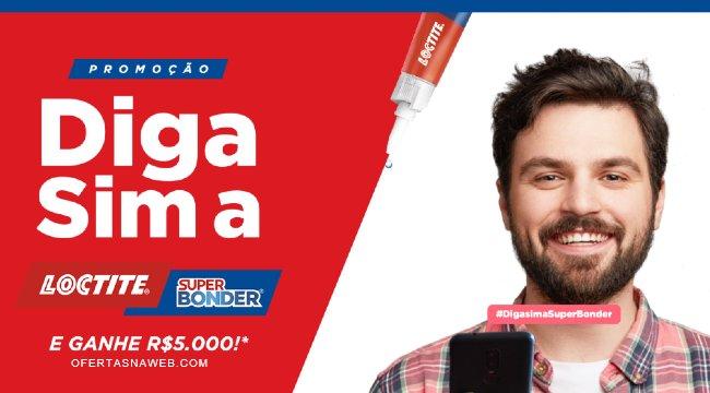 Promoção Super Bonder
