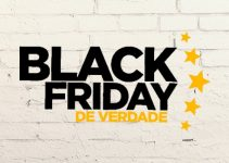 black friday prêmios
