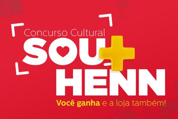 Concurso Cultural Henn