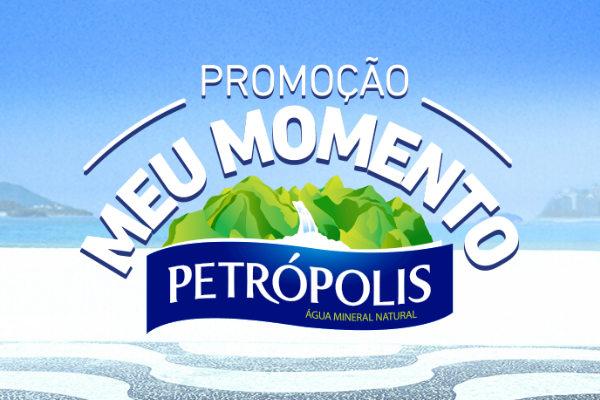 promoção água petrópolis