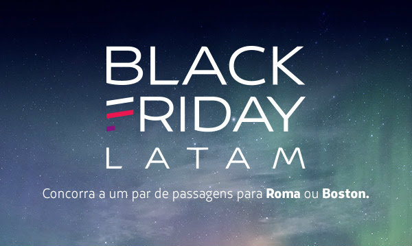 Black Friday LATAM